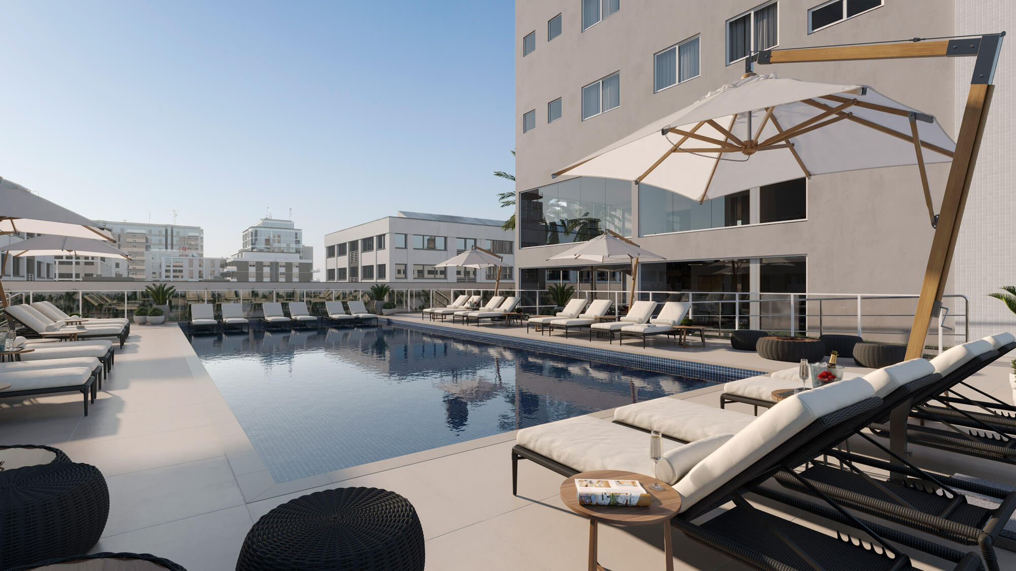 Apartamento de alto padrão em Itapema para quem sonha em morar na praia!